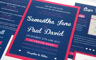 What wording to include on your Wedding Invitations and Stationery