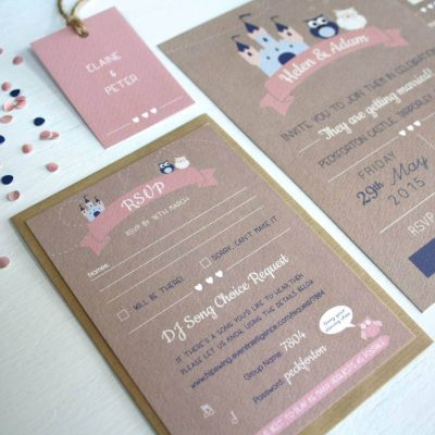 original_owl-and-castle-blush-wedding-invitations-3