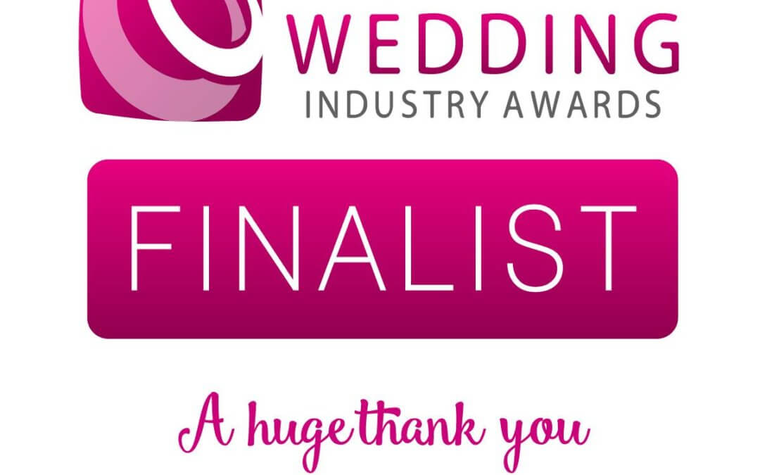 The Wedding Industry Awards 2018 – Regional Finalists