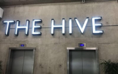 Quick Books Seminar Day at The Hive, Manchester