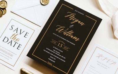 Informal Invite Wording for Wedding Invitations – How do I word my invite?