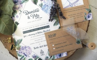 How do I word my Wedding Invitations? Invitation wording tips.