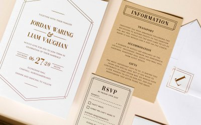 Gift Poems for your wedding invitations. Options for gift lists, monetary gifts, gifts for your home.